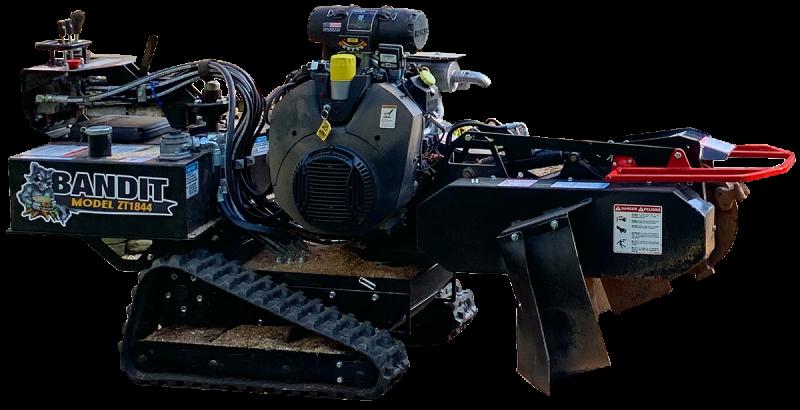 tre-machine